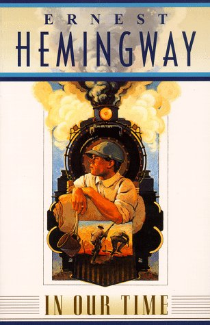 identifying the protagonist in hemingways two big hearted river Source: wwwanglistikawebnodecz ernest hemingway (1899 - 1961) 'big two-hearted river' (1925) summary part i an up-hill hike: the story is set in michigan, the two hearted river being an actual stream which empties.